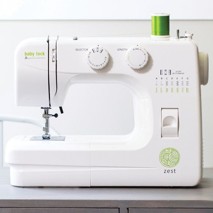You Can Now Buy Select Baby Lock Sewing Machines and ...