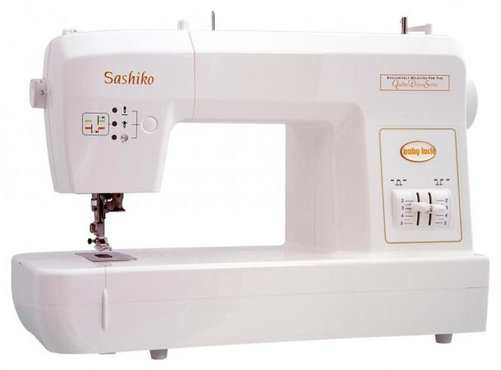 sashiko machine